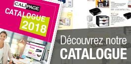 Catalogue Calipage