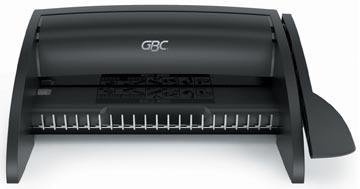 GBC manuele inbindmachine CombBind 100