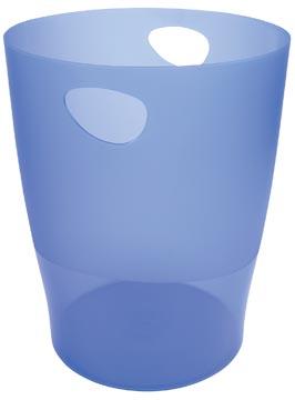 Exacompta papiermand Iderama ijsblauw