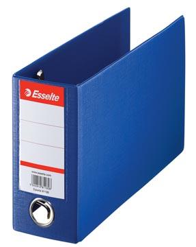Esselte ordner (PCR) blauw