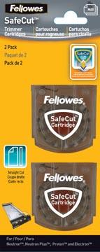 Fellowes SafeCut snijmessen
