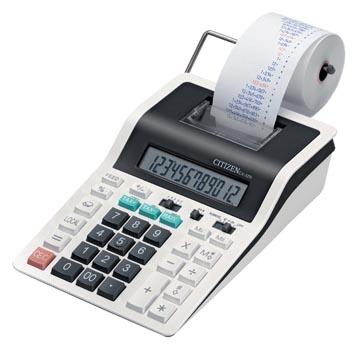 Citizen bureaurekenmachine CX32N