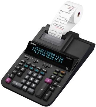Casio bureaurekenmachine DR-320RE