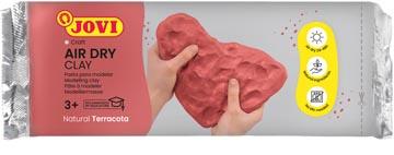 Jovi boetseerpasta terracotta, pak van 1 kg