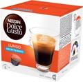 Nescafé Dolce Gusto koffiecapsules, Lungo Decaffeinato, pak van 16 stuks